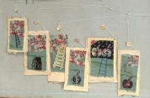 Textiles, gloucestershire, Stroud, sewing, creative, kids sewing, dressmaking